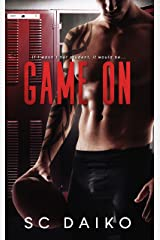 Game On: A Student Teacher Romance Kindle Edition