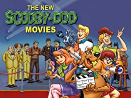 The New Scooby Doo Movies - Season 1
