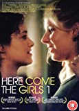 Here Come The Girls [DVD] [2009] [Reino Unido]