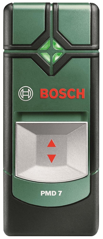 Bosch PMD 7 - Multi detector de tuberías (detección hasta 7 cm de profuncidad): Amazon.es: Bricolaje y herramientas