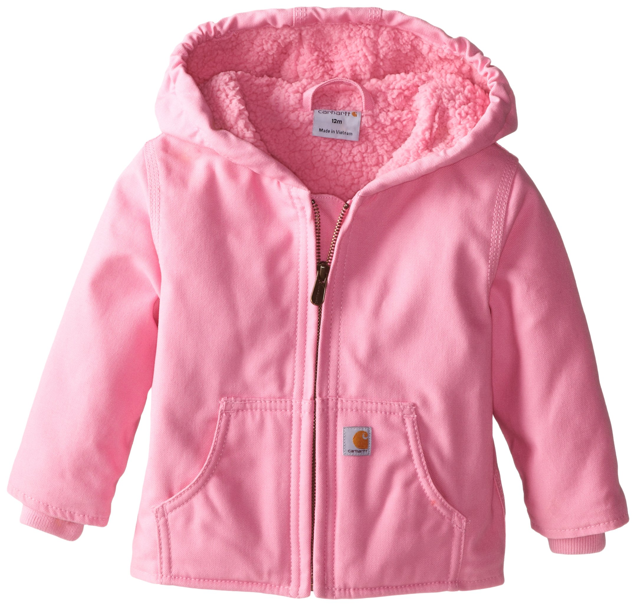 0e1a68b0f71c Best Rated in Girls  Outerwear Jackets   Coats   Helpful Customer ...