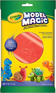 product image for Crayola Model Magic 4 oz, Red (57-4438)