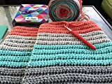 Premium Crochet Hooks KIT with Ergonomic Handles