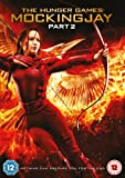 The Hunger Games: Mockingjay Part 2 [DVD] [2015]