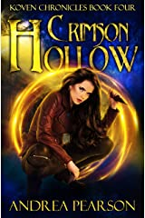 Crimson Hollow (Koven Chronicles Book 4) Kindle Edition