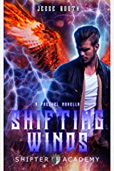 Shifting Winds (Shifter Academy) Paperback