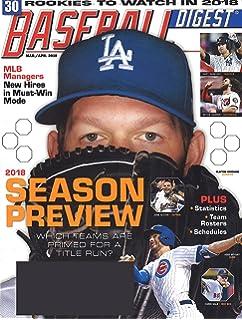 beckett baseball amazon com magazines