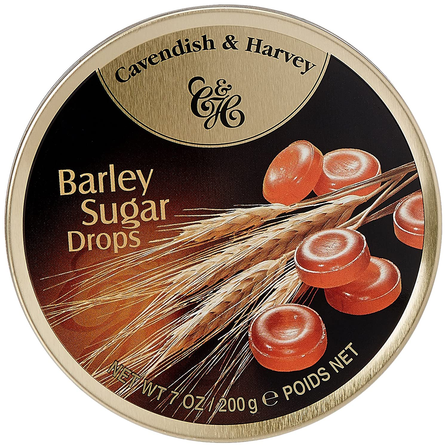 The most effective drops of barley on the eye. Comparison of drugs and reviews about them 14