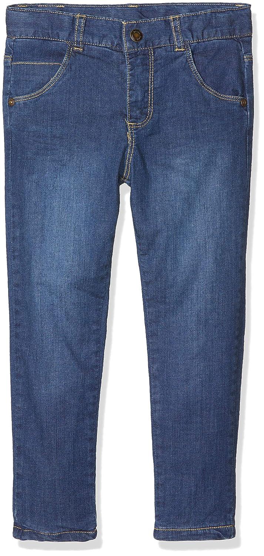Boboli Jungen Hose Denim Stretch Trousers for Baby Boy Bóboli 396020