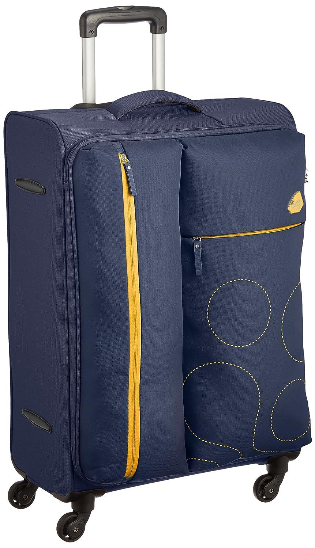 [カメレオン] スーツケース SIPADAN 66L 保証付 B01M285OL3 ネイビー ネイビー