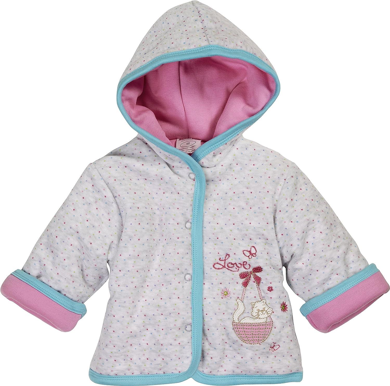 Schnizler Baby-Mädchen Jacke Playshoes GmbH 811015