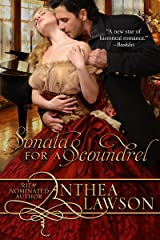 Sonata for a Scoundrel (Music of the Heart Book 1) Kindle Edition