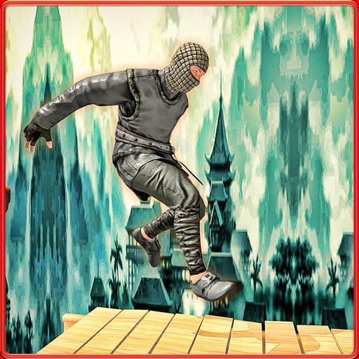 Ninja Warrior Dragon Blade Run: Amazon.es: Appstore para Android