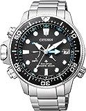 [シチズン] 腕時計 プロマスター マリン エコ・ドライブ アクアランド200m BN2031-85E メンズ