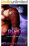 Creeg: The Tellox Book I
