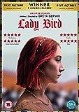Lady Bird (DVD Plus Digital download)