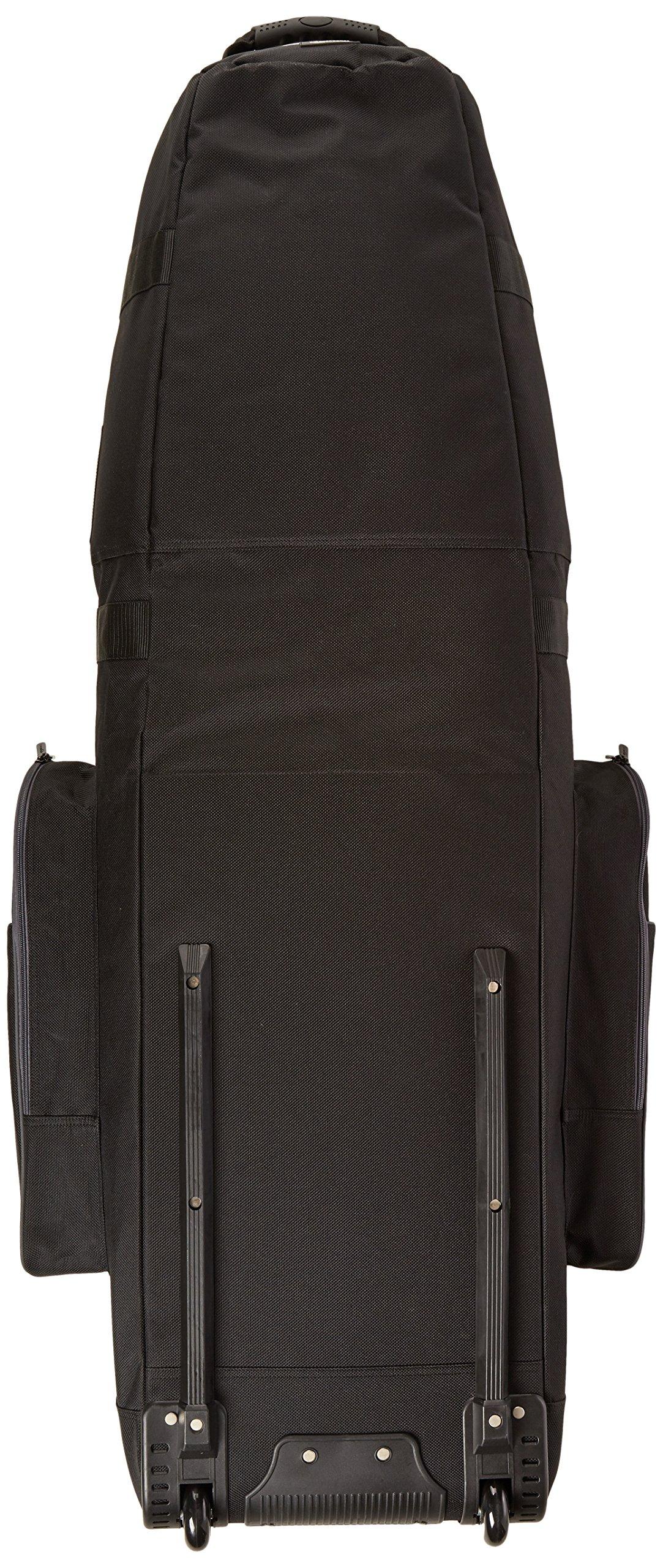 Amazonbasics Soft Sided Golf Travel Bag Exercisen