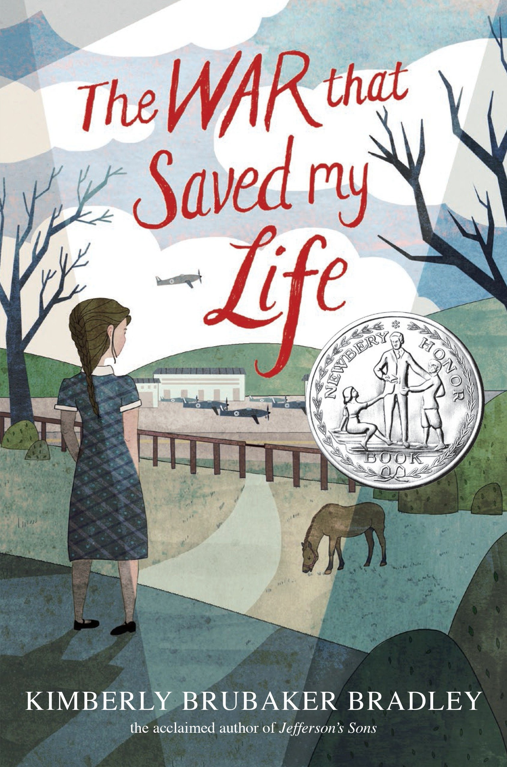 The War that Saved My Life by Dial Books (Image #1)