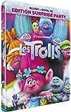 Les Trolls - Edition Surprise Party - inclus le karaoké [Édition Surprise Party]