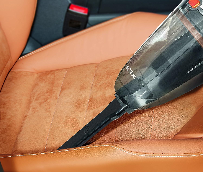 Bomann AKS 713 CB aspirador de mano, 1400 W, Plástico: Bomann: Amazon.es: Bricolaje y herramientas