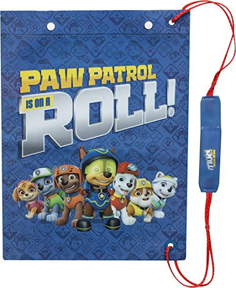 Children Kids Paw Patrol School Sports Gym Swimming Swim Bag