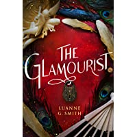 The Glamourist (The Vine Witch)