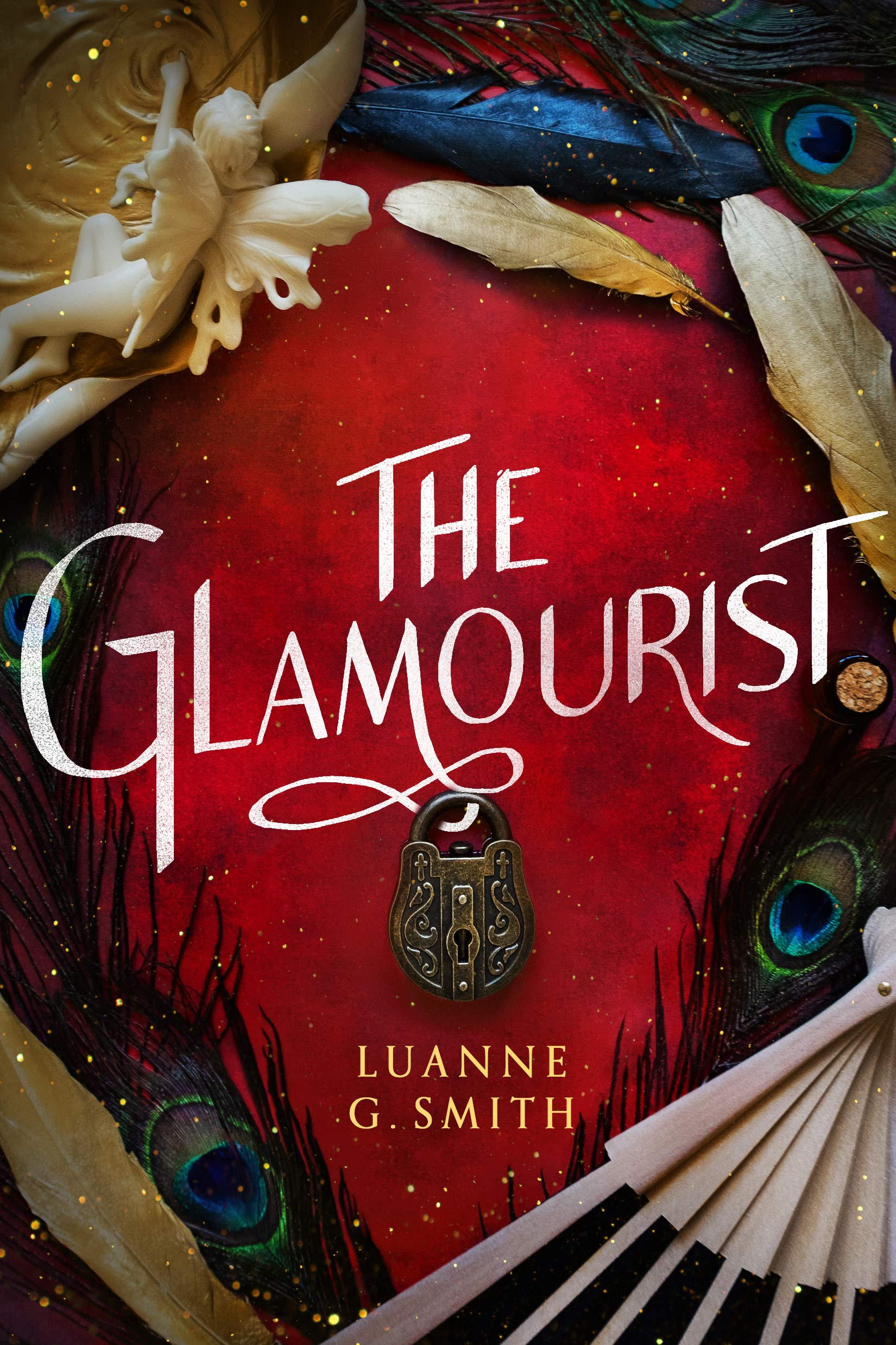 The Glamourist  The Vine Witch Book 2   English Edition