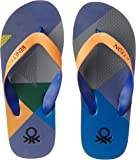 United Colors of Benetton Men's Eva Flip-Flops and House Slippers