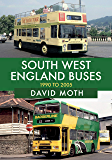 South West England Buses: 1990 to 2005