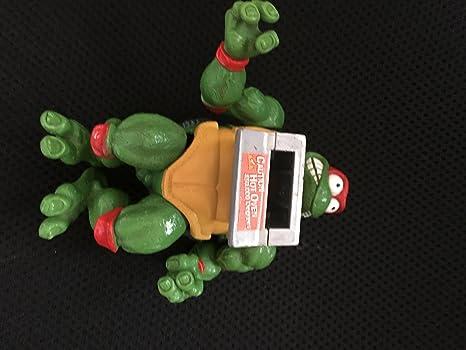 Amazon.com: Teenage Mutant Ninja Turtles Pizza Tossin Raph ...
