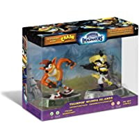 Skylanders Imaginators: Thumpin' Whumpa Islands