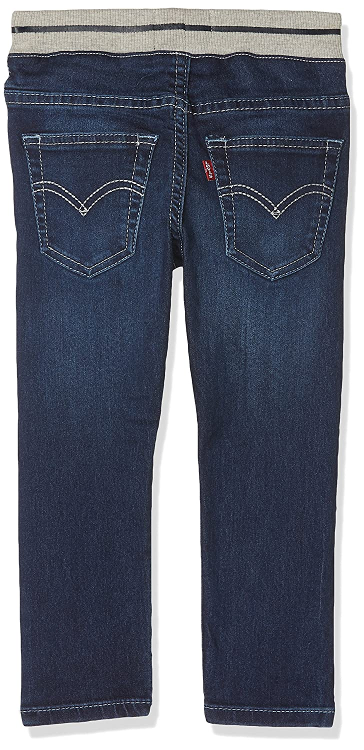 d507ec13 Levi's Kids Baby Boy Jeans: LEVI'S® KIDS: Amazon.co.uk: Clothing