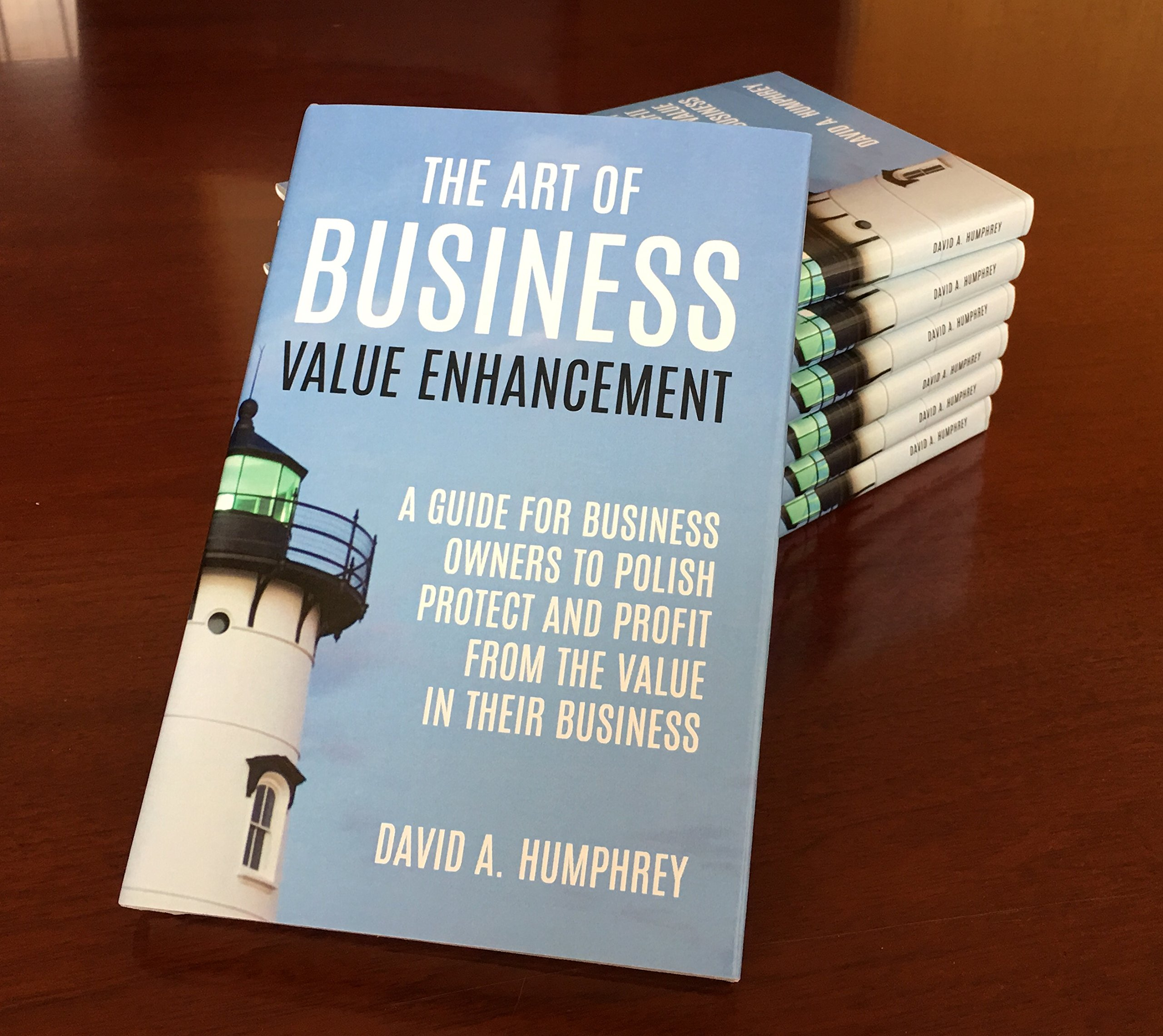 The Art of Business Value Enhancement PDF