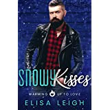 Snowy Kisses