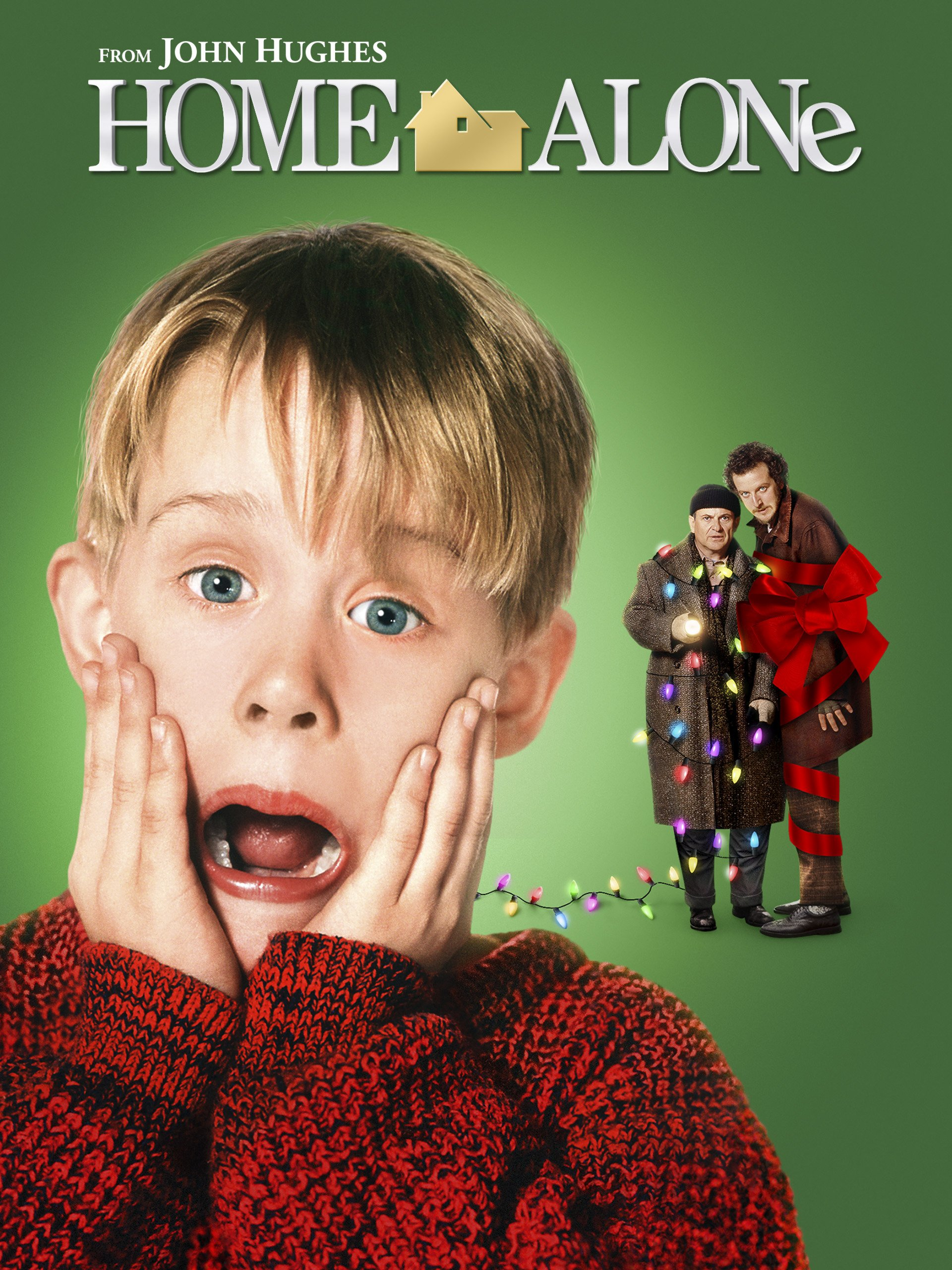 Watch Home Alone Prime Video