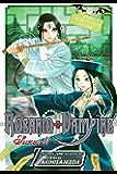 Rosario+Vampire: Season II, Vol. 7: Test Seven: Vanishing Acts