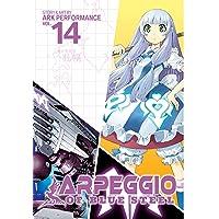 Arpeggio of Blue Steel Vol. 14