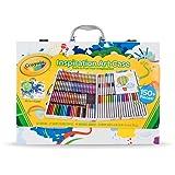 Crayola Inspiration Art Case (150+ pieces)
