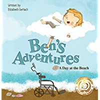 Ben's Adventures: Day at the Beach