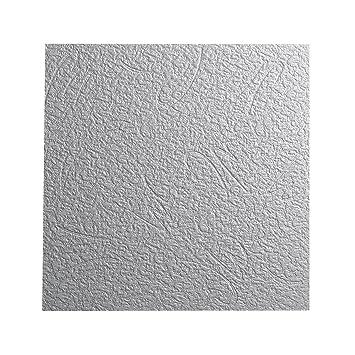 DECOSA Styropor Deckenplatten BUDAPEST - Putz Optik - Deckenpaneele ...