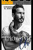 Choosing Us: The Pierced Hearts Duet: Book One (The Pierced Hearts Duet  1)