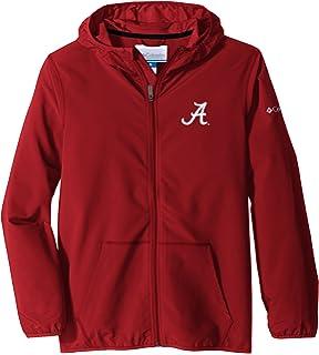 NCAA Mens Taylors Ridge Softshell Jacket