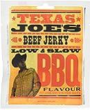 Texas Joe Low & Slow Beef Jerky 50g (pack of 12)