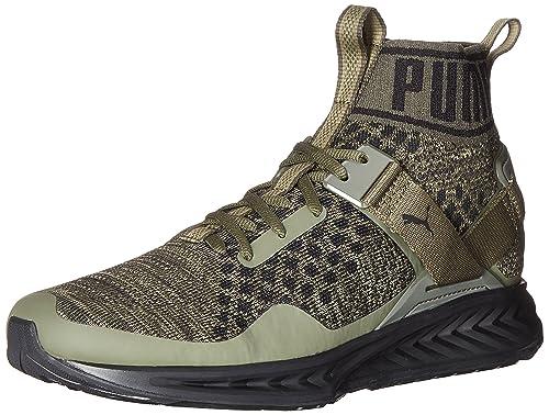 3515c111975 Puma Men s Ignite Evoknit Cross-Trainer Shoe  Buy Online at Low Prices in  India - Amazon.in