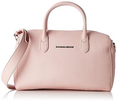 Borse rosa donna Silvian Heach in saldo, collezione estate