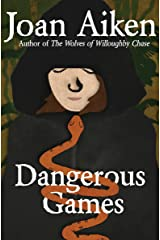 Dangerous Games (The Wolves Chronicles Book 5) Kindle Edition