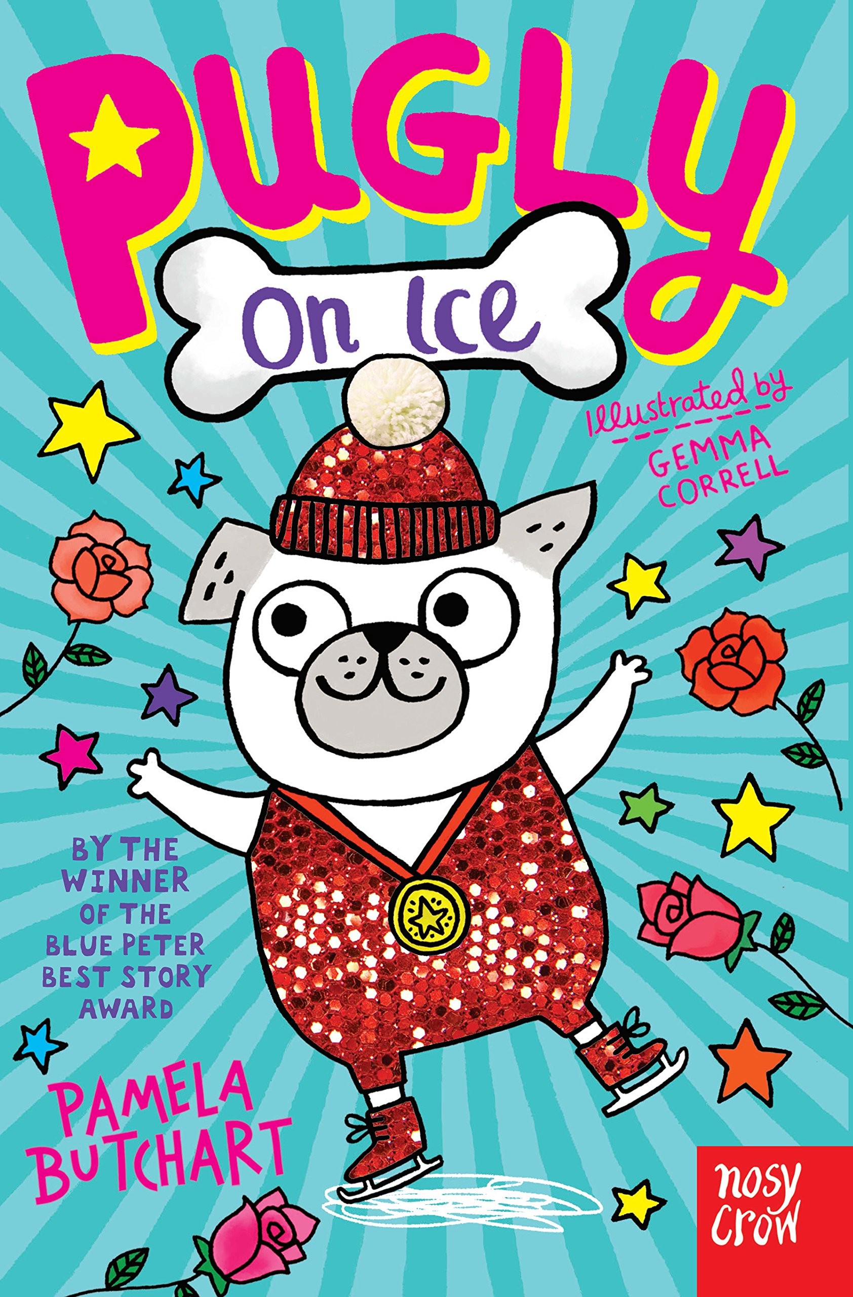 Download Pugly On Ice pdf epub