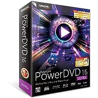 CyberLink PowerDVD 16 Ultra (PC)