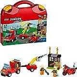 LEGO 10740 Juniors Fire Patrol Suitcase