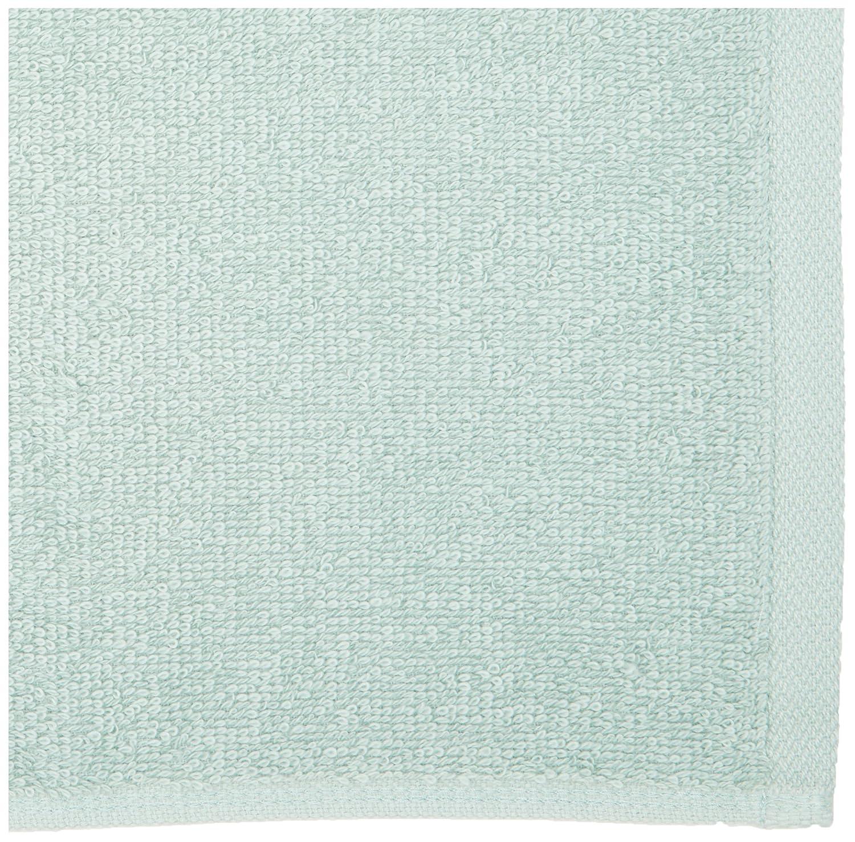 Grey Basics Cotton Washcloth Pack of 24